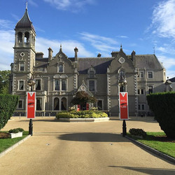 Mitsubishi L200 presentation_#irland #dublin #mitsubishi #castle
