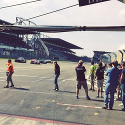 HARIBO Racing Team_#nürburgring #haribo #vln #nordschleife