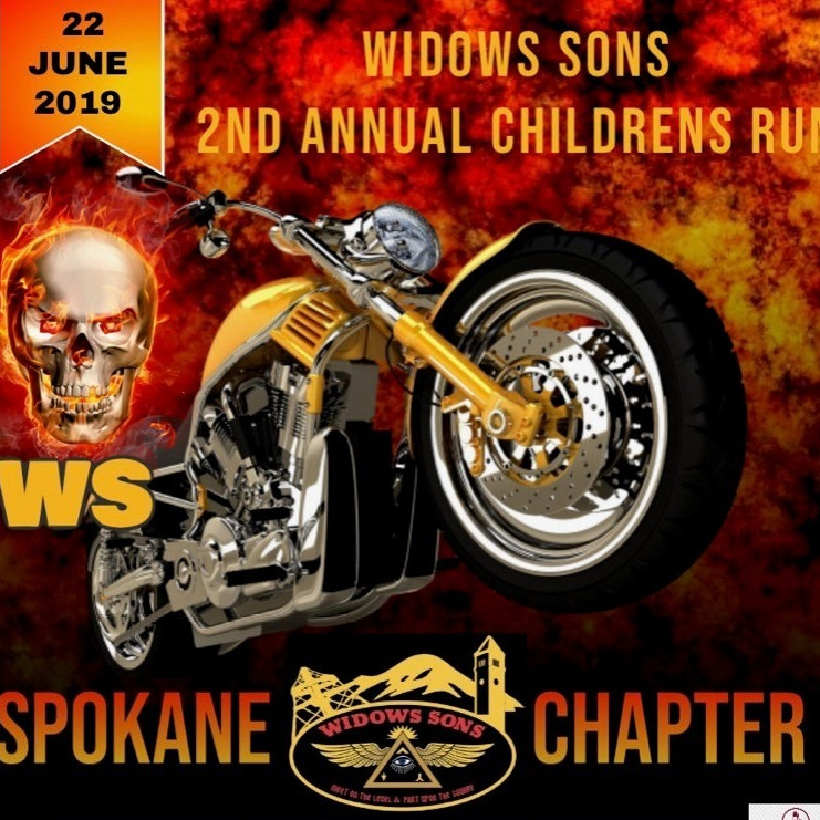 Widows Sons 2nd Annual Children's Run