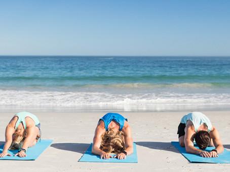Yoga Retreat in Crete