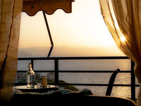 Yoga Retreat in Crete!