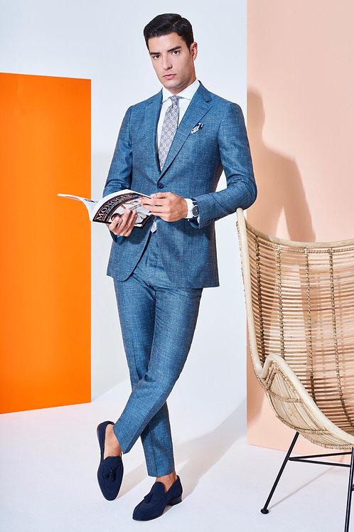 Foster Suit
