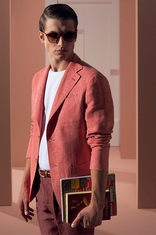 RED JACKET - $545