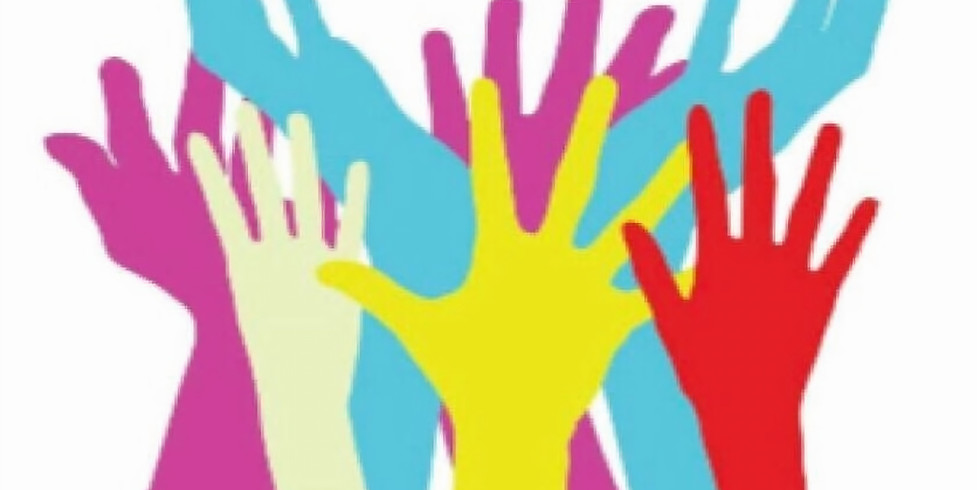 Volunteer Tutor Orientation