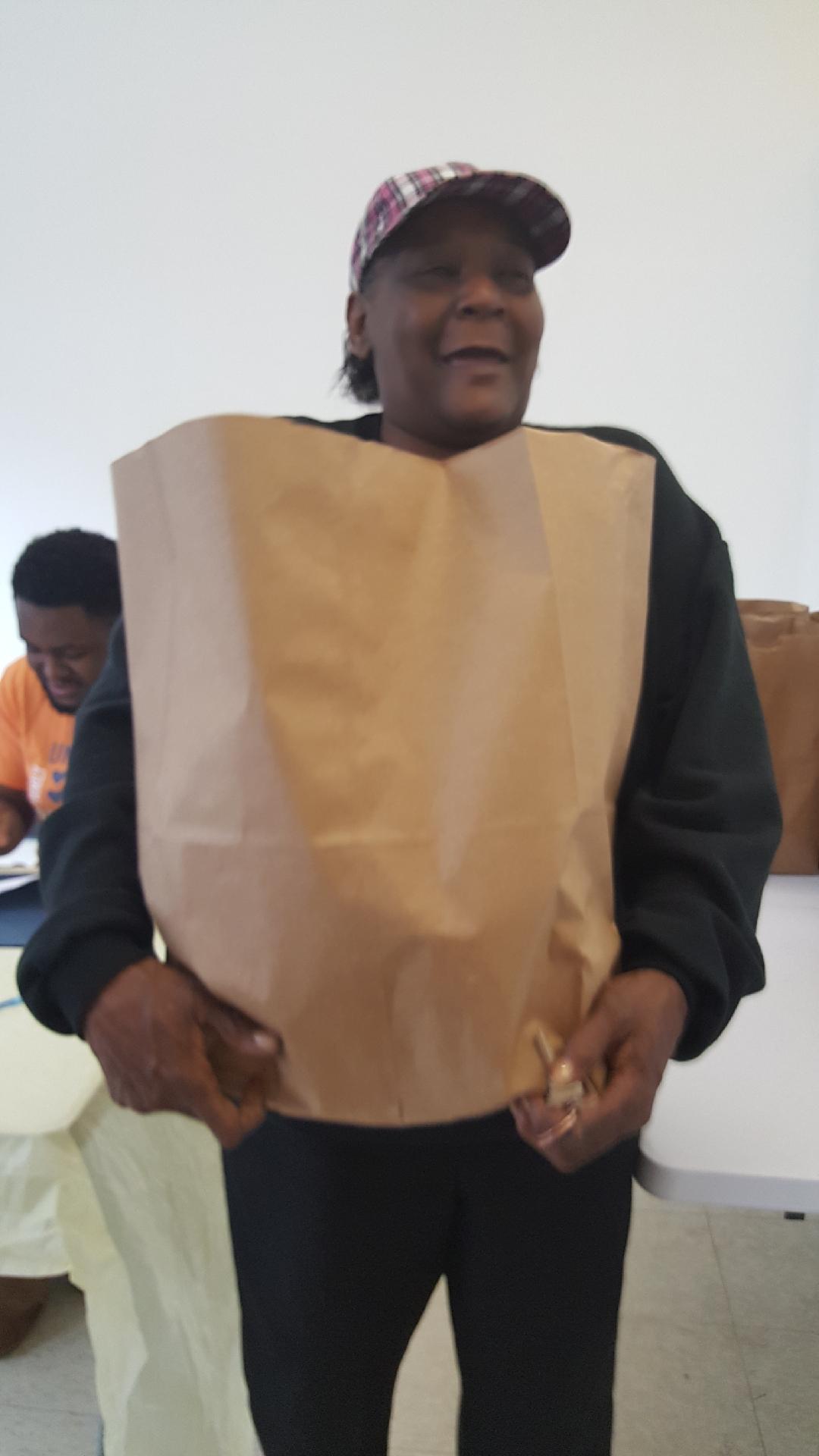 6/10/2018 Food Giveaway