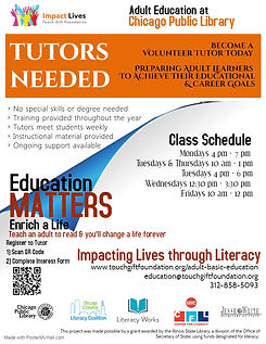 Educators Needed - Made with PosterMyWal