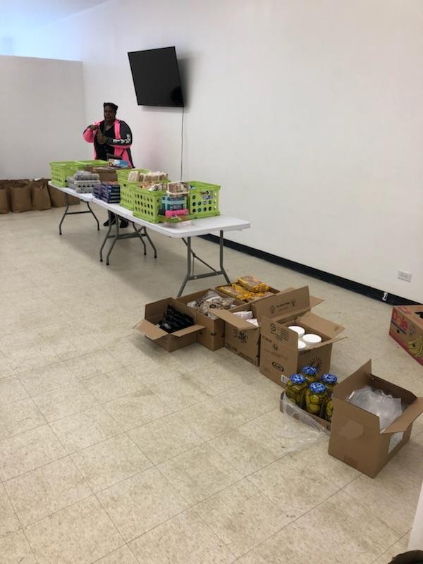 9/9/18 Food Giveaway