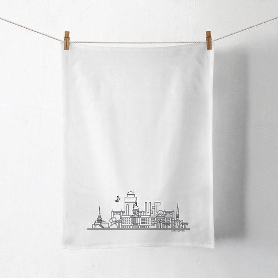 Tea Towel - University of South Carolina
