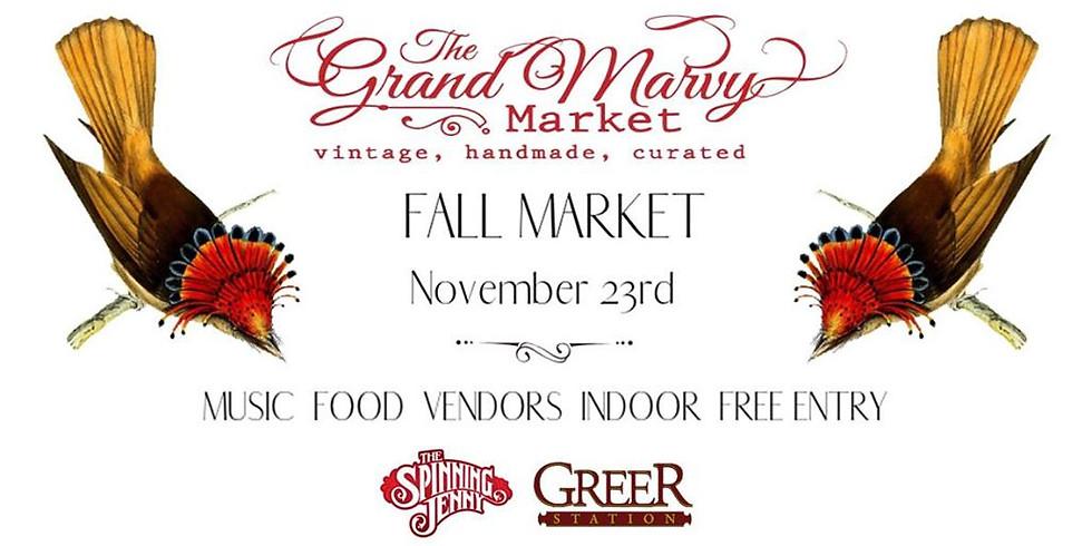 Grand Marvy Market