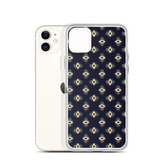 iPhone Case Handsome Black Diamond