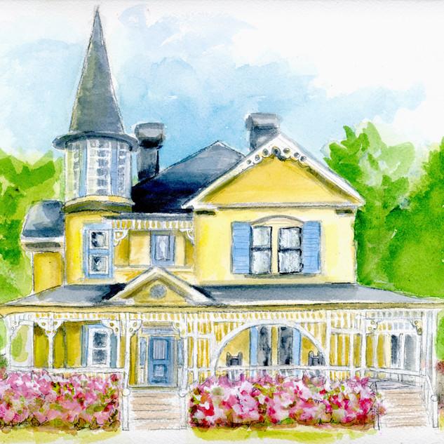 Roth House Batesburg-Leesville SC