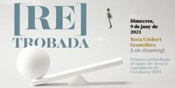9 de juny 2021 | 1ª TROBADA D'ESPAIS DE CREACIÓ i PRODUCCIÓ 2021