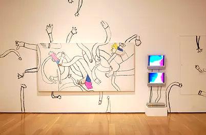 20170921 Tepekutxos taller arte niños ex