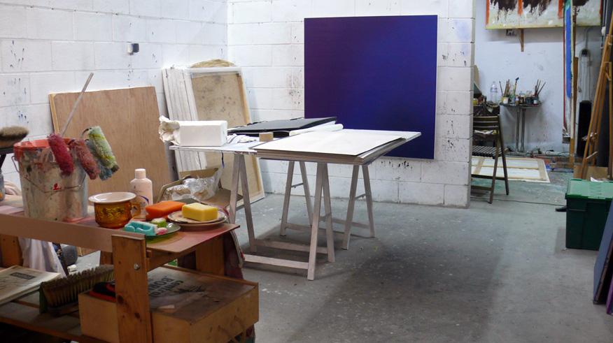 Residències per a artistes