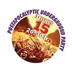 Postapocalyptic Underground Party
