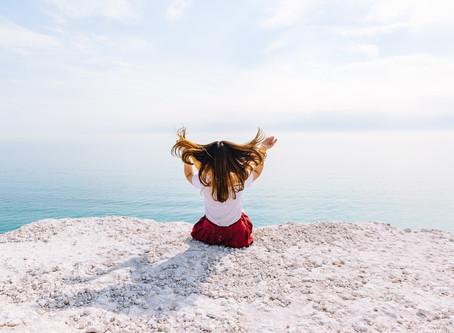 Four Ways to Improve Self-Esteem