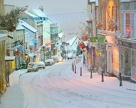 Broad St, Lyme Regis, Richard Austin Images