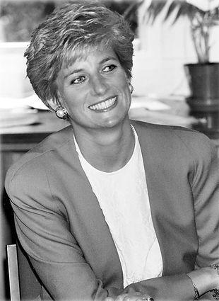 Diana, Richard Austin Images