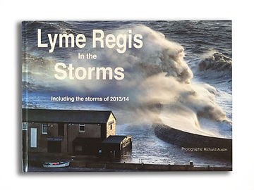 Lyme Regis into the Storm.jpg