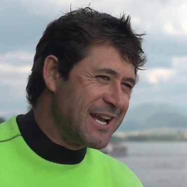 Canal Off: Episódio Completo Corridas de JetSurf pela Europa - Team Brazil