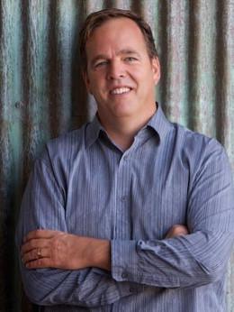 Steve Gladen