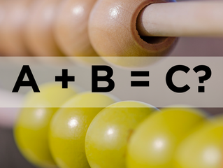 a + b = c?