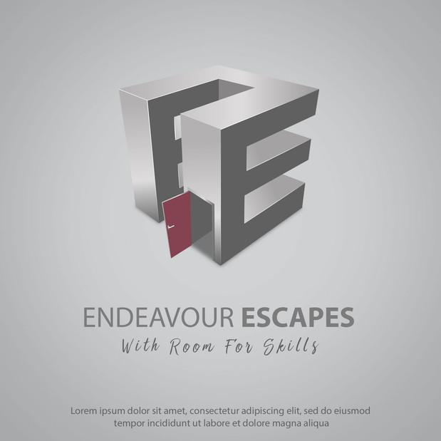 Logo Endeavour Escapes