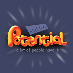 Logo Hidden Potential