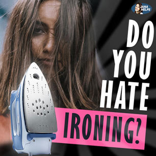 Jana IG 1500 x 1500 Hate Ironing