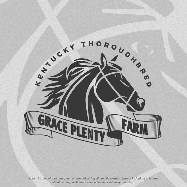 Logo Grace Plenty Farm
