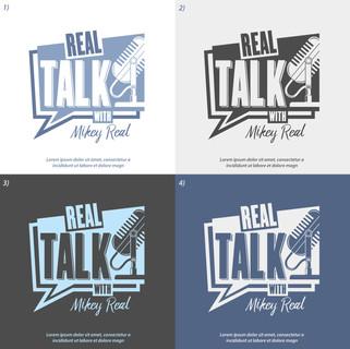 Logo Real Talks