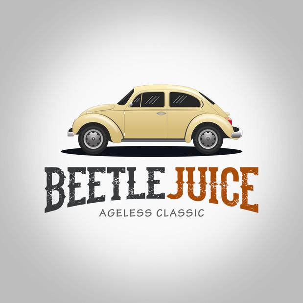 Logo Beetlejuice