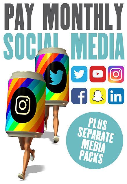 Social Media Marketing Telford
