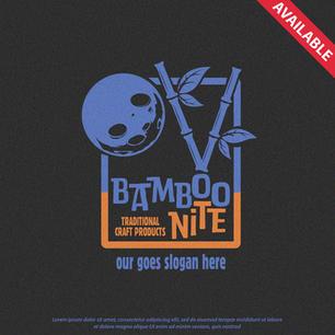 Logo Bamboo Nite