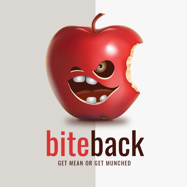 Logo Bite Back