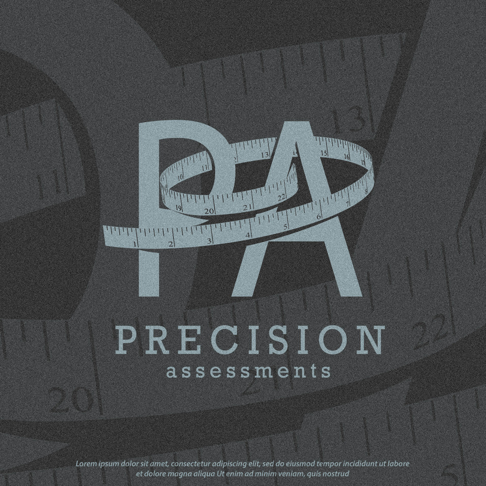 Logo Precision Assessments