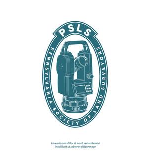 Logo Pennsylvania Land Surveyors