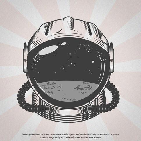 Logo Gorilla Moon Collective