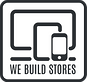 Website Design Telford By We Build Stores