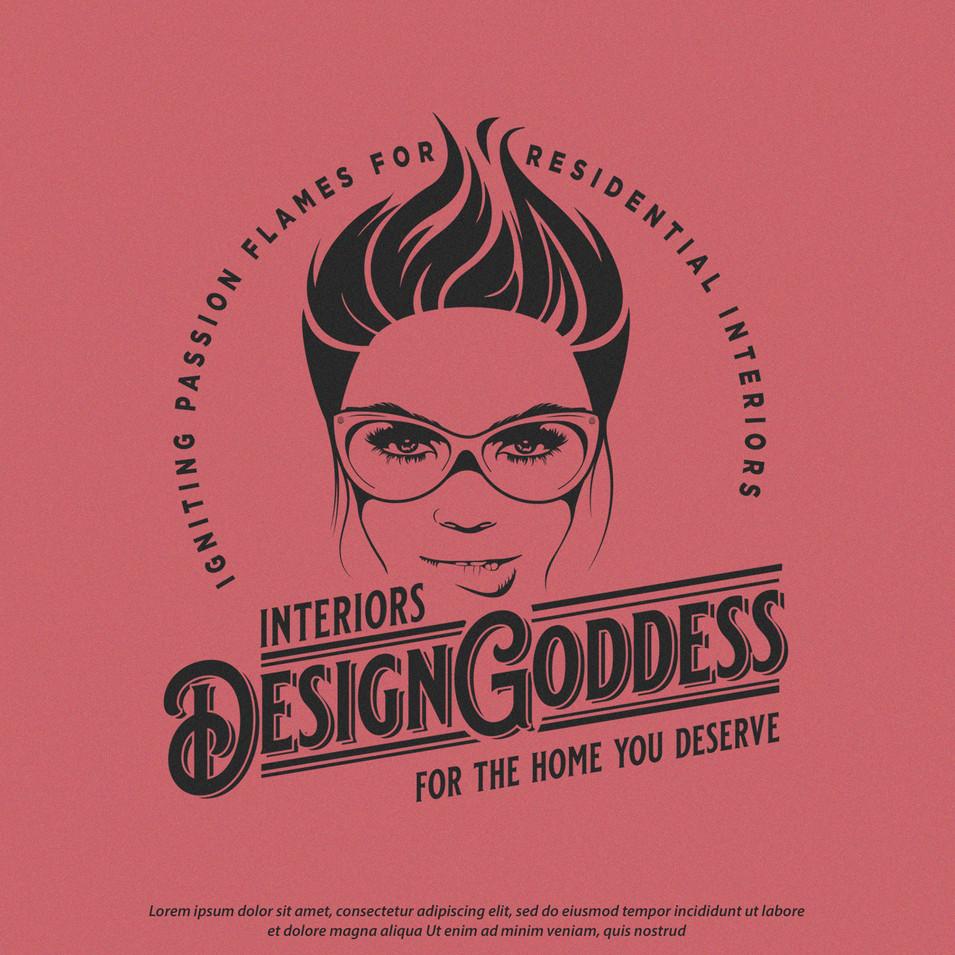 Logo Design Goddess