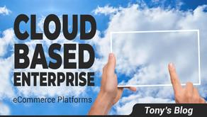 Cloud-Based Enterprise eCommerce Platforms