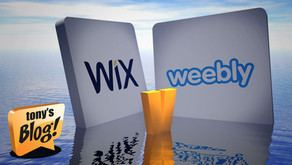 Wix Or Weebly? Drag And Drop Website Builders Compared