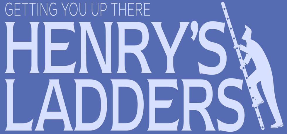 Logo Henry's Ladders 1