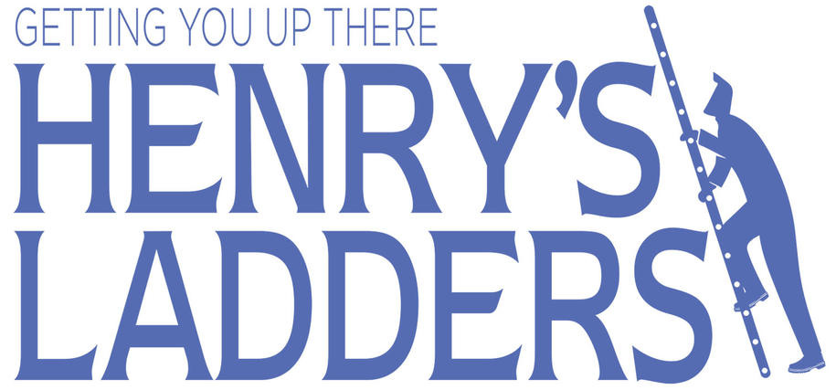 Logo Henry's Ladders 2
