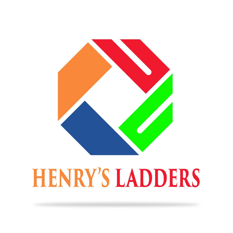 Henry's Ladders ORIGINAL 1500 x 1500 1A