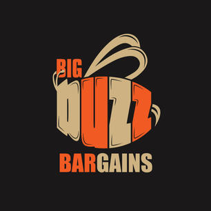 Logo Big Buzz Bargains 1500 x 1500