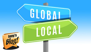 Should You Market Locally? Reach Globally? Or Brand Universally?
