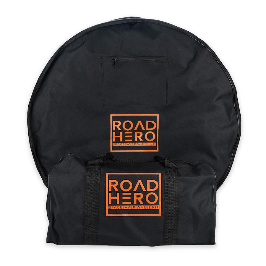 ROAD HERO SpaceSaver Wheel Kit