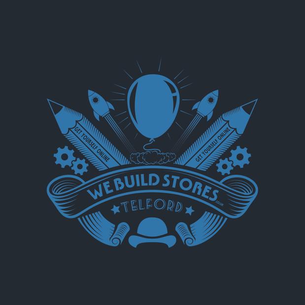 Logo WBS Ribbon