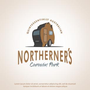 Logo Northerner's Caravan Park